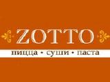 Логотип Кафе Zotto на Сходненской (Зотто - улица Нелидовская)