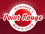 Логотип Караоке Point Rouge (Поинт Руж)