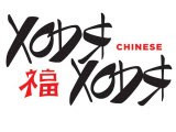 Логотип Китайский Ресторан Ходя-Ходя (Hodia-Hodia)