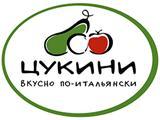 Логотип Ресторан Цукини на Серпуховской