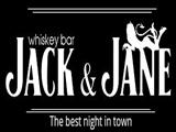 Логотип Бар Jack&Jane (Джек энд Джейн)