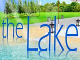 Логотип Банкетная площадка Шатер The Lake