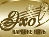 Логотип Караоке Эхо на Таганке