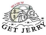 Логотип Бар Get Jerry Bar на Страстном Бульваре (Гет Джерри на Пушкинской / Тверской)