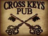 Логотип Английский Паб Cross Keys Pub на Малой Дмитровке (Кросс Кейс)