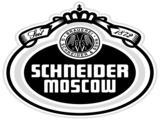 Логотип Ресторан Шнайдер (Schneider)