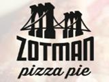 Логотип Пиццерия Зотман Пицца Пай в Крылатском (Zotman Pizza Pie)