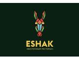 Логотип Ресторан Ишак в Одинцово (ESHAK)