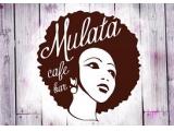 Логотип Мулата Бар (Mulata Bar)