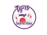 Логотип Боулинг-клуб ТУ-15