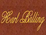 Логотип Пивной ресторан Карл Баллинг на Ивана Бабушкина (Karl Balling)
