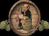 Логотип Сытый Эльф на Новослободской