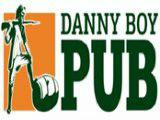 Логотип Паб Danny Boy Pub (Дэнни Бой Паб)