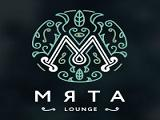 Логотип Кальян-бар Мята Lounge