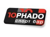 Логотип Спорт-бар Торнадо на Теплом Стане