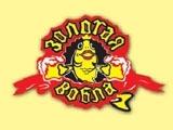 Логотип Пивной ресторан Золотая Вобла на Фрунзенской
