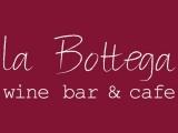 Логотип Винный ресторан La Bottega на Белорусской (Ла Боттега)