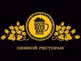 Логотип Пивной ресторан Гуд Бир Бар на Расковой (Good Beer Bar)