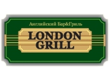 Логотип Английский Пивной ресторан Лондон Гриль на Таганке (London Grill)