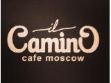 Логотип Итальянский Ресторан IL Camino на Красных воротах (Иль Камино)