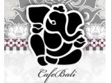 Логотип Кафе Бали на Большой Дмитровке (Пушкинской / Чеховская)