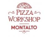 Логотип Пиццерия Montalto (Монтальто)