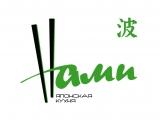 Логотип Японский Пивной ресторан NAMI на Пражской (Нами)