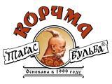 Логотип Корчма Тарас Бульба на Ленинском проспекте