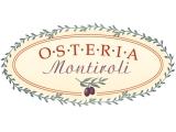 Логотип Итальянский Ресторан Osteria Monteroli (Остерия Монтероли)