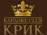 Логотип Крик