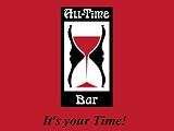 Логотип All Time Bar