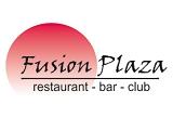 Логотип Ресторан Fusion Plaza (Фьюжн Плаза)