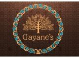 Логотип Армянский Ресторан Gayane's (Гаянес)