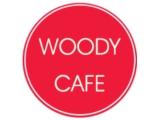 Логотип Кафе Woody Cafe (Вуди Кафе)