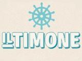 Логотип Рыбный ресторан Il Timone на Свиблово