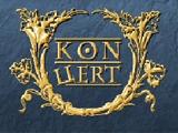 Логотип Караоке Концерт клуб (Koncert club)