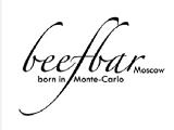 Логотип Ресторан Beefbar Moscow (Бифбар Москоу)