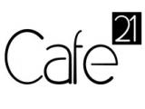 Логотип Кафе Cafe 21 (Кафе 21)