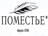 Логотип Ресторан Поместье Парк в Серебряном Бору