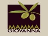 Логотип Итальянский Ресторан Mamma Giovanna (Мама Джована)