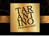 Логотип Ресторан Тарантино на Новом Арбате (Tarantino)