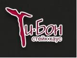 Логотип Стейк-хаус Ти-Бон на Чеховской (Ti Bon)