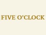 Логотип Ресторан Five o'clock