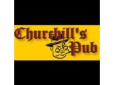 Логотип Черчилль Паб на Ленинградском проспекте (Аэропорт)