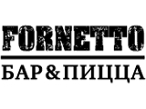 Логотип Итальянская Пиццерия Форнетто в Москва Сити (Fornetto)