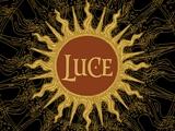 Логотип Ресторан Luce (Люче)