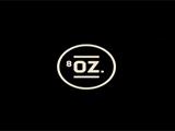 Логотип Кафе 8 Oz (8 Унций)