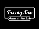 Логотип Twenty Two (Твенти ТУ)