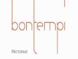 Логотип Ресторан Bontempi (Бонтемпи)