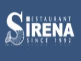 Логотип Ресторан Сирена (Sirena)
